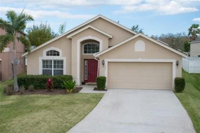 5941 Milford Haven Place, Orlando, FL 32829 - MLS#: O5557559