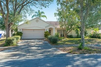 4203 Red Bird Avenue, Saint Cloud, FL 34772 - MLS#: O5557570