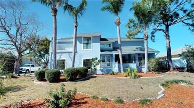 817 Birdie Way, Apollo Beach, FL 33572 - MLS#: O5557576