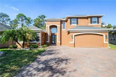 4999 Rock Rose Loop, Sanford, FL 32771 - MLS#: O5557587