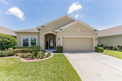 2601 Eagle Bay Boulevard, Kissimmee, FL 34743 - MLS#: O5557593