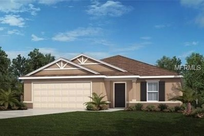 14231 Seranoa Road, Orlando, FL 32824 - MLS#: O5557613