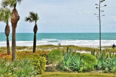 301 N Atlantic Avenue UNIT 205, Cocoa Beach, FL 32931 - MLS#: O5557634