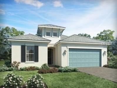 13724 American Prairie Place, Bradenton, FL 34211 - MLS#: O5557661