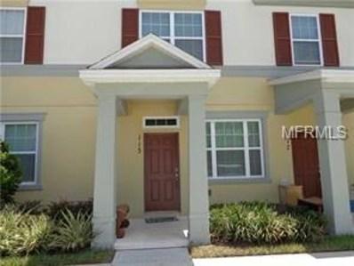 8271 Maritime Flag Street UNIT 113, Windermere, FL 34786 - MLS#: O5557683