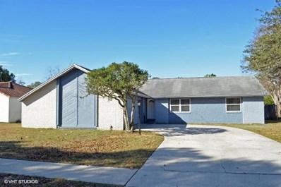 2045 Houndslake Drive, Winter Park, FL 32792 - MLS#: O5557729