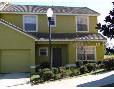1118 N Fairway Drive, Apopka, FL 32712 - MLS#: O5557741
