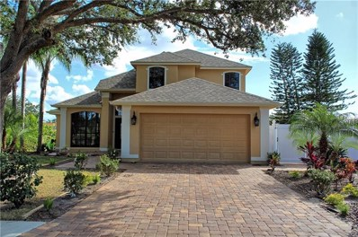 1009 45TH Street E, Bradenton, FL 34208 - MLS#: O5557790