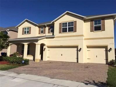 2725 Monticello Way, Kissimmee, FL 34741 - MLS#: O5557798