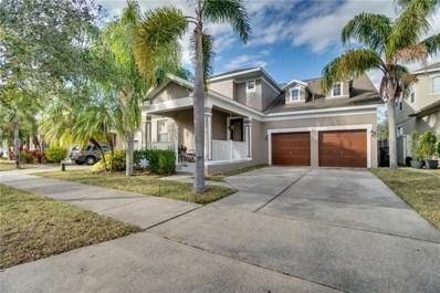 9173 Kensington Row Court, Orlando, FL 32827 - MLS#: O5557808