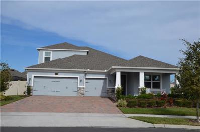 16067 Black Hickory Drive, Winter Garden, FL 34787 - MLS#: O5557816