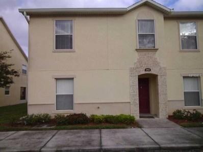 2763 Club Cortile Circle, Kissimmee, FL 34746 - MLS#: O5557832