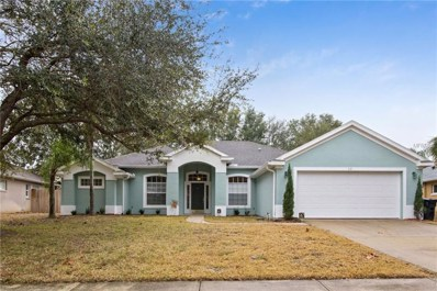 69 Pleasant Hill Drive, Debary, FL 32713 - MLS#: O5557978