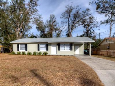 8111 Gershwin Street, Orlando, FL 32818 - MLS#: O5558008