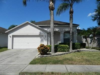 2521 Runyon Circle, Orlando, FL 32837 - MLS#: O5558099
