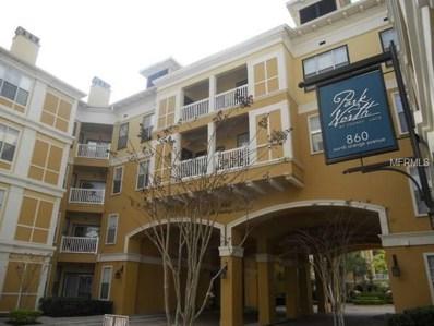 860 N Orange Avenue UNIT 423, Orlando, FL 32801 - MLS#: O5558109