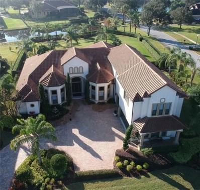2131 Water Key Drive, Windermere, FL 34786 - MLS#: O5558141