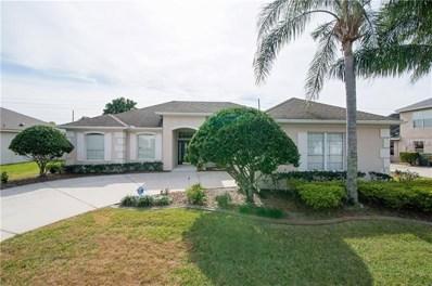 6621 Franconia Drive, Belle Isle, FL 32812 - #: O5558152