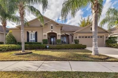 6836 Vista Park Boulevard, Orlando, FL 32829 - MLS#: O5558167