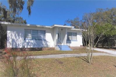 408 W Dixie Avenue, Leesburg, FL 34748 - MLS#: O5558178