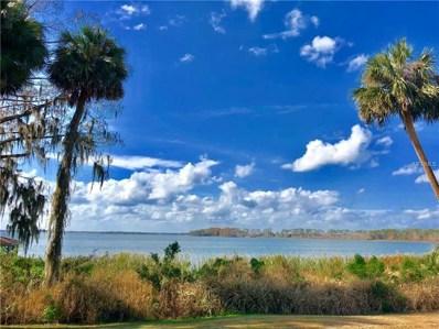 8125 The Meres Drive, Mount Dora, FL 32757 - MLS#: O5558186