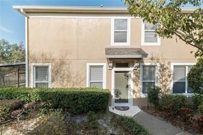 6336 Castelven Drive UNIT 101, Orlando, FL 32835 - MLS#: O5558199