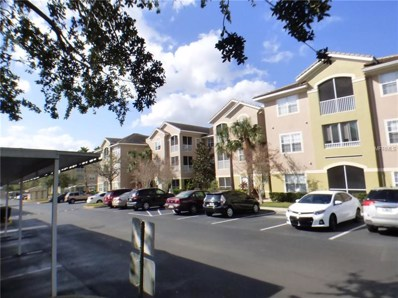 4817 Cypress Woods Drive UNIT 5102, Orlando, FL 32811 - MLS#: O5558206