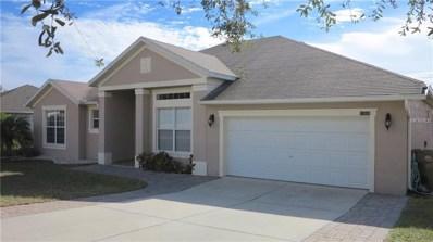11526 Wishing Well Lane, Clermont, FL 34711 - MLS#: O5558220