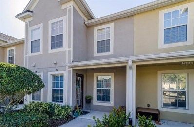 212 Belvedere Way, Sanford, FL 32773 - MLS#: O5558227