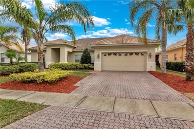 3040 Winding Trail, Kissimmee, FL 34746 - MLS#: O5558233
