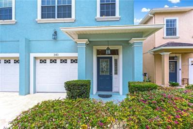 340 E Kaley Street, Orlando, FL 32806 - MLS#: O5558247