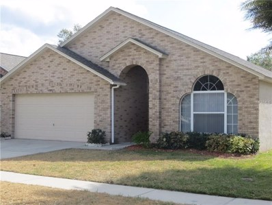 129 Brushcreek Drive, Sanford, FL 32771 - MLS#: O5558298