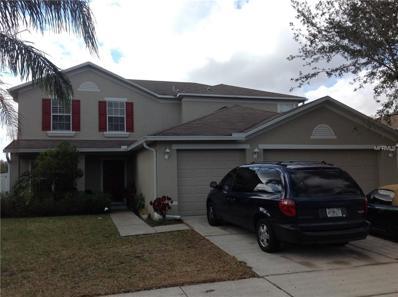 945 Horseshoe Falls Drive, Orlando, FL 32828 - MLS#: O5558305