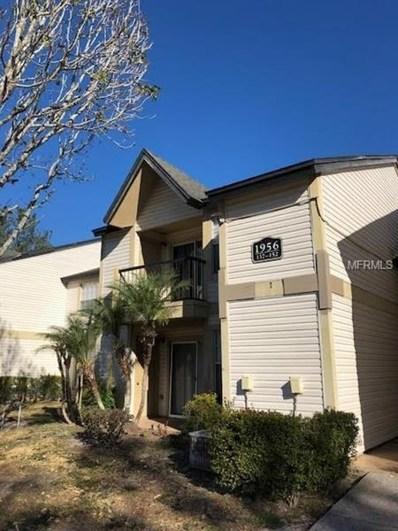 1956 Lake Atriums Circle UNIT 149, Orlando, FL 32839 - MLS#: O5558338