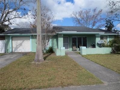 2705 Pisces Drive, Orlando, FL 32837 - MLS#: O5558347
