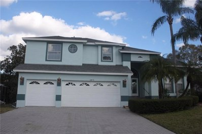 10033 Crystalline Court, Orlando, FL 32836 - #: O5558364