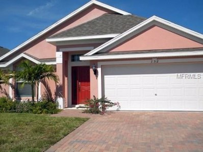 152 Vine Drive, Davenport, FL 33837 - MLS#: O5558450