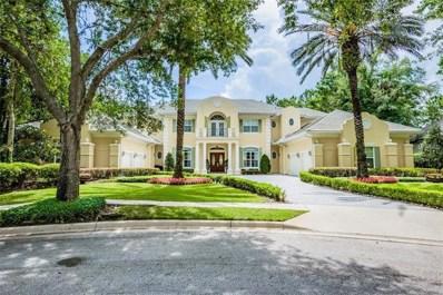 790 Wetstone Place, Sanford, FL 32771 - MLS#: O5558469