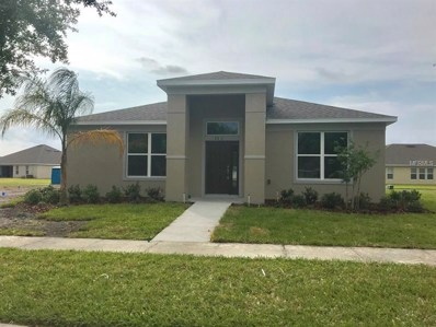 2610 Grasmere View Parkway S, Kissimmee, FL 34746 - MLS#: O5558558