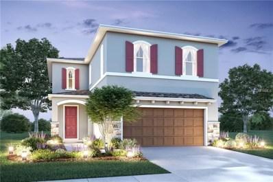 1105 Atlantic Avenue, Fruitland Park, FL 34731 - MLS#: O5558580