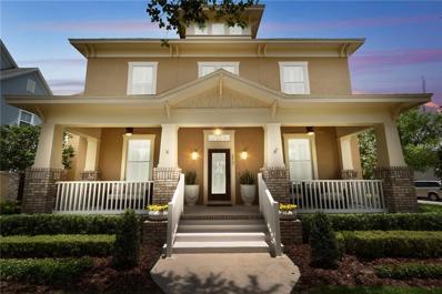 2907 Dorell Avenue UNIT 10, Orlando, FL 32814 - MLS#: O5558583