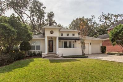 716 Alba Drive, Orlando, FL 32804 - MLS#: O5558584