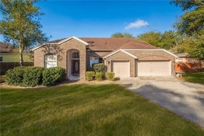 1418 Valley Pine Circle, Apopka, FL 32712 - MLS#: O5558596