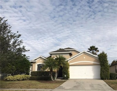 5203 Sunset Canyon Drive, Kissimmee, FL 34758 - MLS#: O5558604