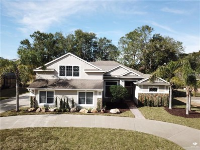 8163 Emerald Forest Court, Sanford, FL 32771 - MLS#: O5558646