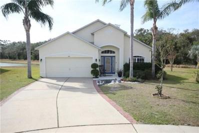 108 Casa Marina Place, Sanford, FL 32771 - MLS#: O5558654