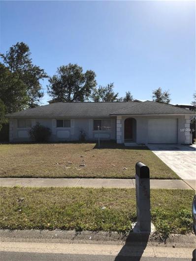8324 Pamlico Street UNIT 4, Orlando, FL 32817 - MLS#: O5558742