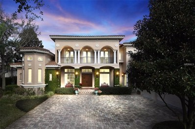 11209 Macaw Court, Windermere, FL 34786 - MLS#: O5558790