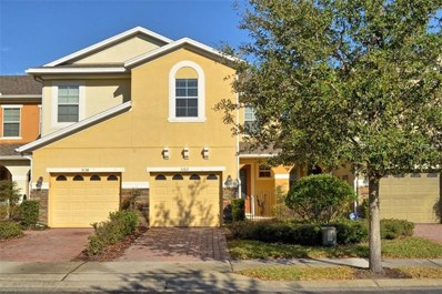 5162 Sabal Branch Cv, Oviedo, FL 32765 - MLS#: O5558809