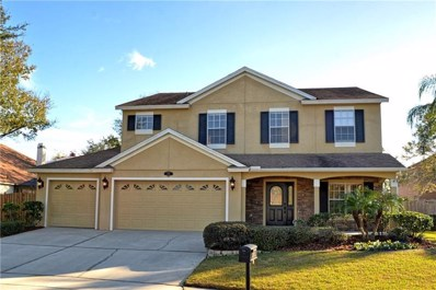949 Moss Tree Place, Longwood, FL 32750 - #: O5558818